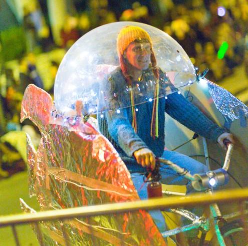 spacebike