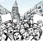 royalty-free-protest-clipart-illustration-1116808