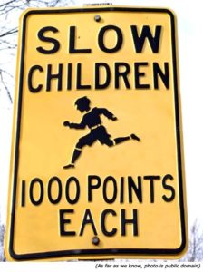slow-children-1000-points